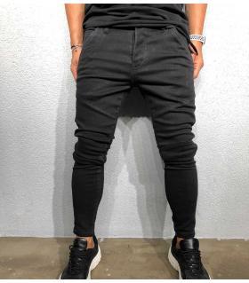 Παντελόνι jean ανδρικό slimfit BL3369