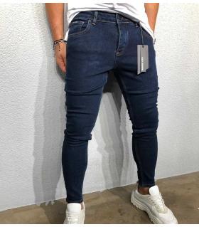 Παντελόνι jean ανδρικό slimfit BL3427