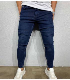 Παντελόνι jean ανδρικό slimfit BL3433