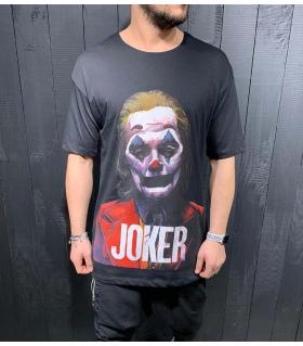 T-shirt oversized -joker- BL41102