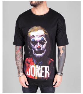 T-shirt oversized -joker- BL41102