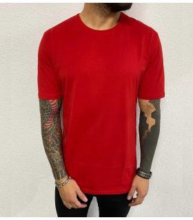 T-shirt ανδρικό μονόχρωμο BL41945