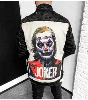 Mens jean jacket -joker- BL45560