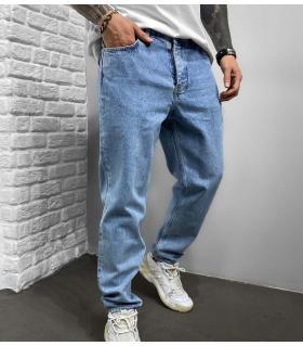 Παντελόνι jean ανδρικό Relax Fit BL5010