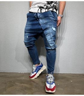 Παντελόνι jean ανδρικό BL5039