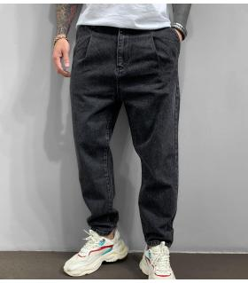 Παντελόνι jean ανδρικό Relax Fit BL5076