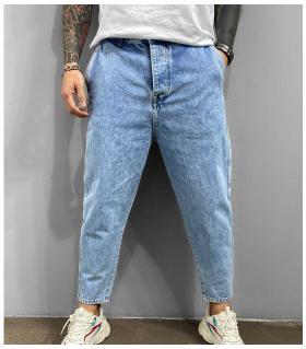 Παντελόνι jean ανδρικό Loose Fit BL5104
