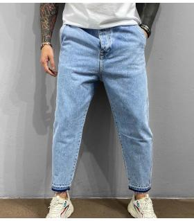 Παντελόνι jean ανδρικό Loose Fit BL5106