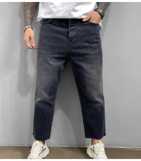 Παντελόνι jean ανδρικό Loose Fit BL5127