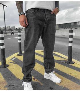 Παντελόνι jean ανδρικό LooseFit BL5140
