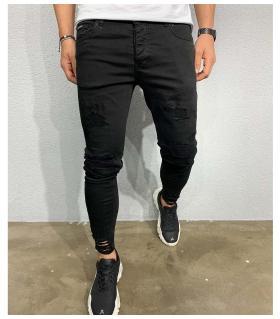 Παντελόνι jean ανδρικό slash BL5308