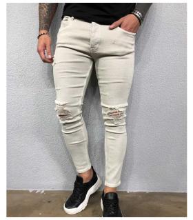 Παντελόνι jean ανδρικό slash BL5324