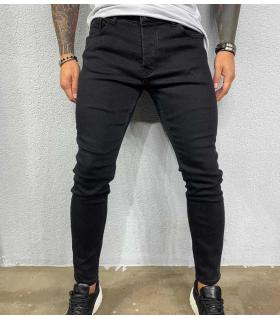 Παντελόνι jean ανδρικό slimfit BL5365