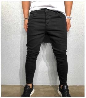 Παντελόνι jean ανδρικό slimfit BL5403