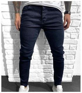 Παντελόνι jean ανδρικό slimfit BL5406