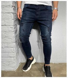 Παντελόνι jean ανδρικό slimfit BL5409