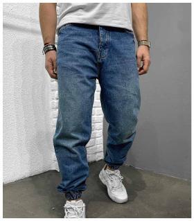 Παντελόνι jean ανδρικό boyfriend BL5977
