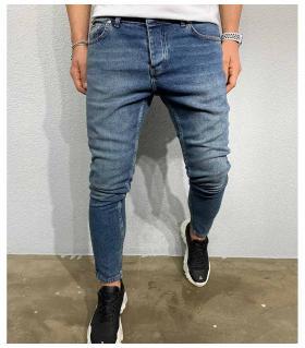 Παντελόνι jean ανδρικό slimfit BL6042