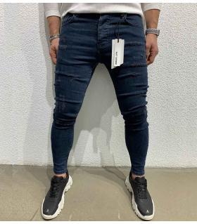Παντελόνι jean ανδρικό slimfit BL6072
