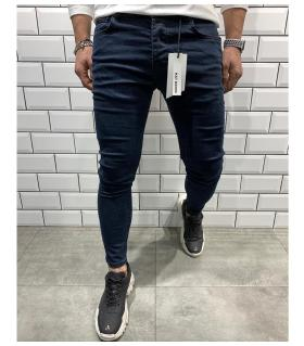 Παντελόνι jean ανδρικό slimfit BL6073