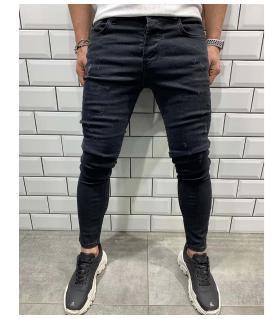 Παντελόνι jean ανδρικό slimfit BL6096