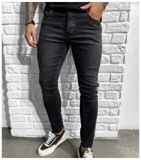 Παντελόνι jean ανδρικό slash BL6157