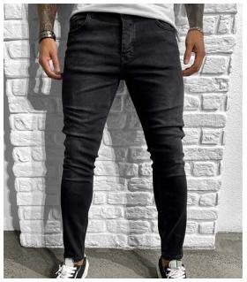 Παντελόνι jean ανδρικό slimfit BL6158