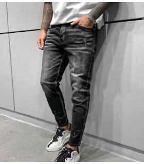 Παντελόνι jean ανδρικό slash BL6331