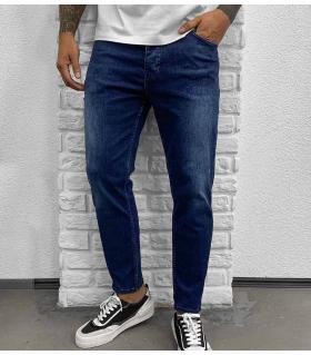 Παντελόνι jean ανδρικό slash BL6353