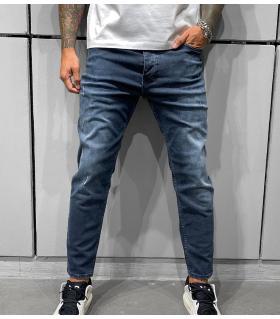 Παντελόνι jean ανδρικό slash BL6358