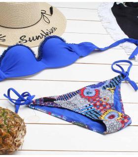 Μαγιό bikini με ενίσχυση BS18611