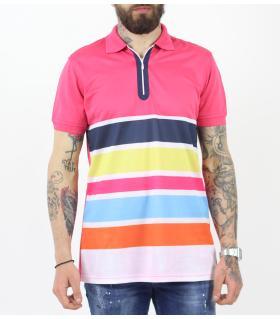 Tshirt Polo BY1336