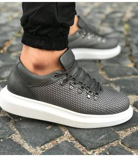 Sneakers ανδρικά double sole C021