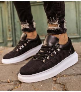 Sneakers ανδρικά double C022