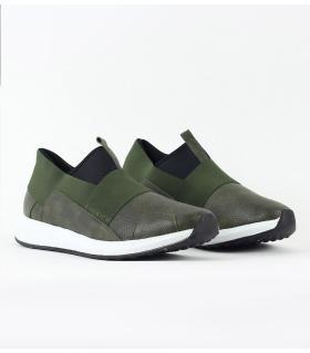 Sneakers ανδρικά λάστιχο C036