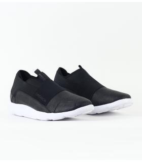 Sneakers ανδρικά λάστιχο C037