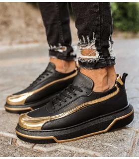 Sneakers ανδρικά double C041