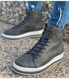 Μποτάκια Sneakers ανδρικά C055