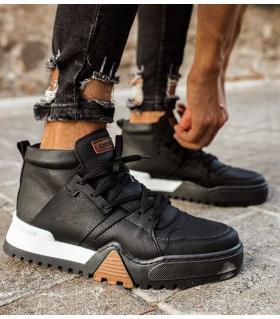 Μποτάκια Sneakers ανδρικά C057