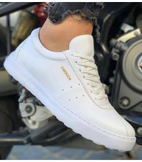 Sneakers ανδρικά κορδόνι C063
