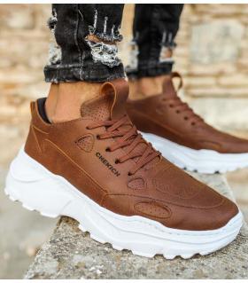 Sneakers ανδρικά double C089