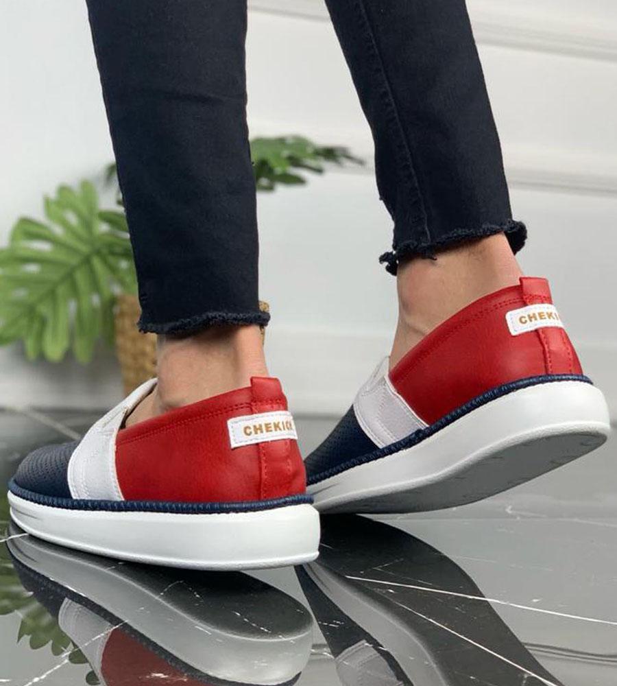 Ανδρικό παπούτσι C091