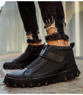 Μποτάκια Sneakers ανδρικά C103