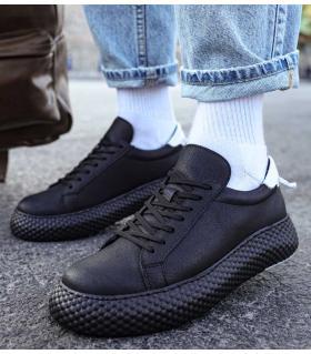 Sneakers ανδρικά double C107