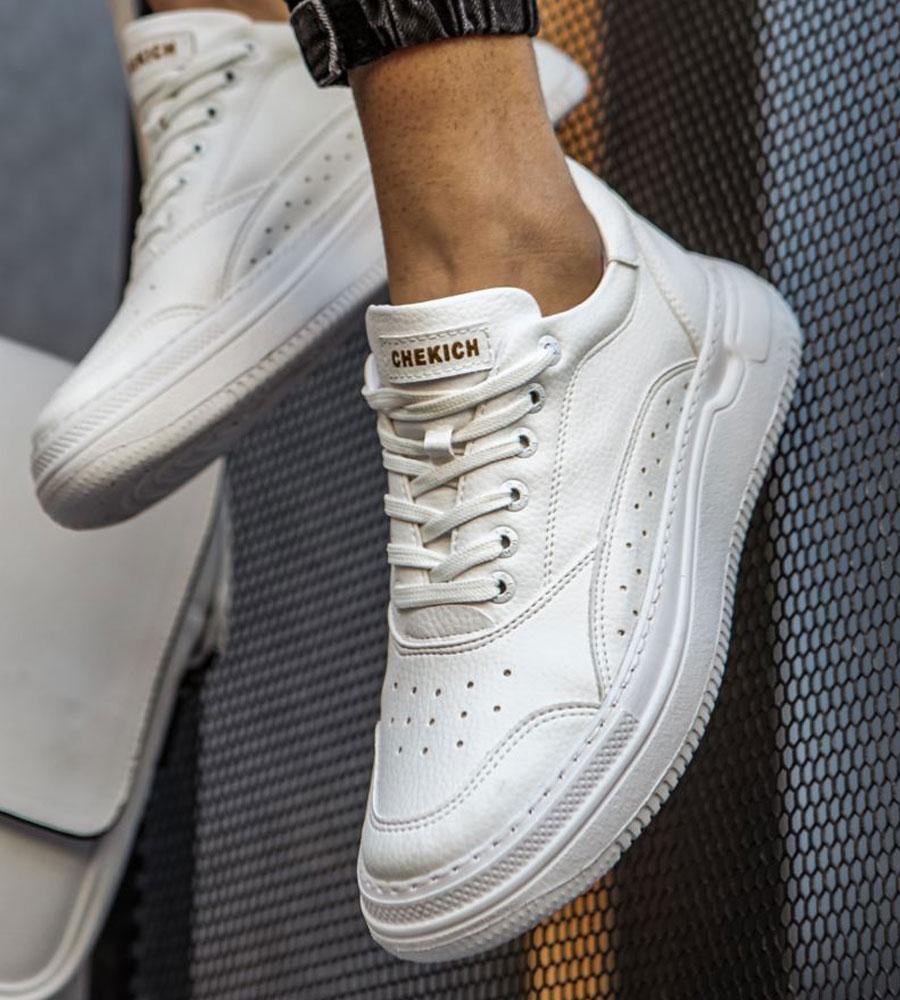 Sneakers double C115