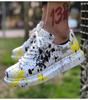 Sneakers ανδρικά drop double C255