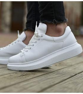 Sneakers ανδρικά double C257