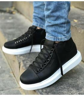 Μποτάκια Sneakers ανδρικά double C258