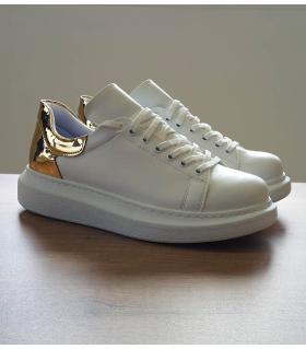 Sneakers ανδρικά double C259