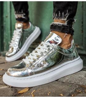 Sneakers double C260